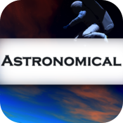Astronomical Terms