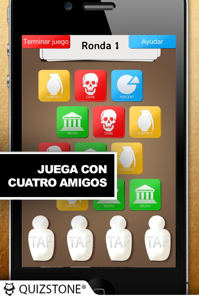 Screenshot Verdad o Reto™ (Gratis)